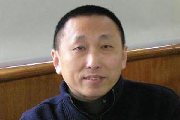 Dr. William Jia