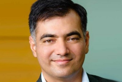 Dr. Mirza Faisal Beg