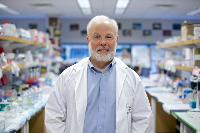 Dr. Neil Cashman