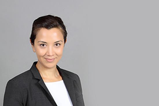 Jasmin Hefendehl