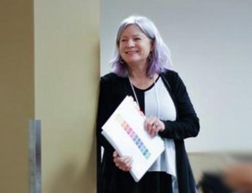 Dr. Debra Sheets, University of Victoria
